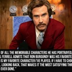 22 Things You Didn't Know About Anchorman [Gallery]