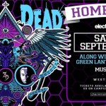 Zeds Dead Slaying Eardrums For UWO's Homecoming Weekend [PREVIEW]