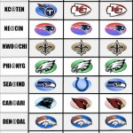 NFL Predictions: Week 5 – TheCoach vs Malcolm & Jeremiah