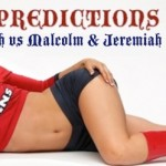 NFL Predictions: Week 8 – TheCoach vs Malcolm & Jeremiah