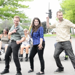 Rolling Dead: The Walking Dead Parody You Didn't Know You Needed [Video]