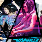 KREWLIFE BABY: 5 Reasons We Are Stoked For Krewella @ LMH