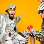 Lucid Interviews Duo Soul Clap at Electric Island [Video]