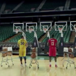 NBA's 'Jingle Hoops' Ad For Christmas Is Simply Amazing