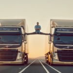 Jean Claude Van Damme in EPIC Volvo Commercial [Video]