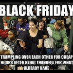 Black Friday Walmart Fight Videos