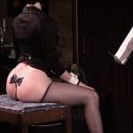 Burlesque Dancer Twerks To Beethoven [Butthoven Twerk]