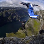 Two Base Jumps In A Week Go Horribly Wrong [Videos]