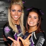100 Photos Of Western U Mustangs Cheerleading Winning Their 28th National Championship