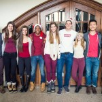CAISA Fashion Show's Ridiculously Good Looking Christmas Promo [Video]