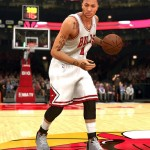 Xbox One Gives Out Technical Fouls in NBA 2K14 For Swearing at TV