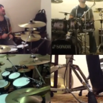 Awesome Acid Rain Drum Cover Of The Day [Video]
