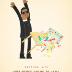 99 Problems Jay Z Had In 2013 [Gallery]