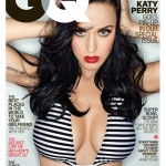 Katy Perry's Boobs Do GQ Magazine Of The Day [Gallery]