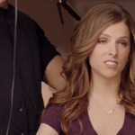 Anna Kendrick Behind The Scenes of the Mega Huge SuperBowl Ad Newcastle Brown Ale Almost Made