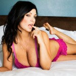 LDU's Monday Morning Mistress: Denise Milani [02.03.14]