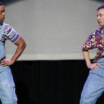 The Evolution Of Hip-Hop Dancing With Will Smith & Jimmy Fallon [Video]