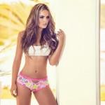 Melissa Giraldo for Babalu Lingerie & Swimwear 2014-002