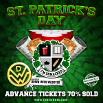I'm Shmacked Debuts In Canada @ The Guvernment On St Patrick's Day [Video]