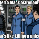 80 Awesome Archer Quotes From The Danger Zone [Gallery]