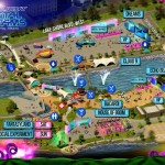 Digital Dreams Festival 2014 Site-Map Released