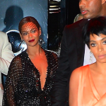 Beyonce's Sister Solange Attacking Jay-Z In An Elevator Of The Day [Video]