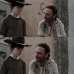 37 Hilariously Horrible Walking Dead Dad Jokes [Gallery]