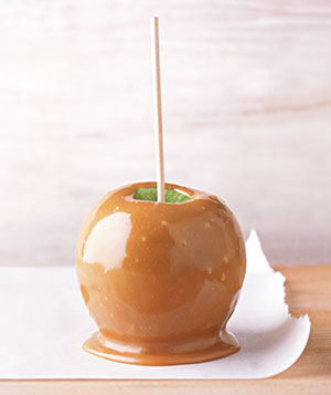 caramel-apple
