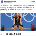 40 Surprisingly Funny Tweets By @WesternWeightRm [Gallery]